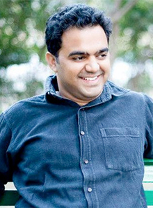 Puneet Khurana, CFA
