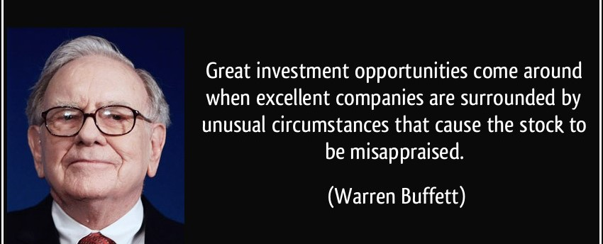 quote-great-investment-opportunities-come-around-when-excellent-companies-are-surrounded-by-unusual-warren-buffett-339328
